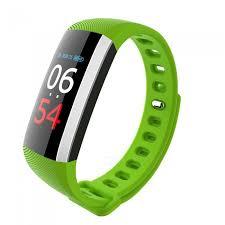 blood bracelet images G19 smart bracelet with heart rate monitor pressure blood oxygen jpg