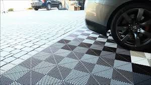 Interlocking Garage Floor Tiles Modular Interlocking Garage Floor Tiles Tiles Flooring