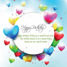 free birthday cards to text free greeting cards happy birthday balloons quotes 4