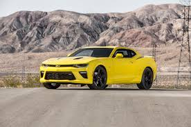 chevrolet camaro ss mk vi laptimes specs performance data