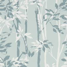 beechgrove by sanderson duck egg chalk wallpaper direct