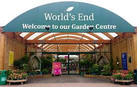 Garden Centre World U0027s End Garden Centre Fordingbridge Plc