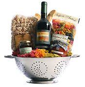 wine baskets ideas gifts for your host this season basket ideas dinners
