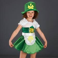 Leprechaun Costume Leprechaun Ids International Dance Supplies Ltd