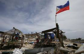 What Does The Philippine Flag Mean Remembering Haiyan The Filipino Resilience The Global Filipino