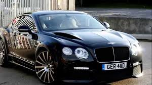 bentley singapore onyx concept bentley gtx by gericia international youtube