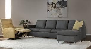 american leather breckin comfort sleeper ambiente modern furniture