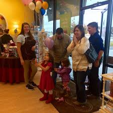 nothing bundt cakes makes sweet grand opening harker heights