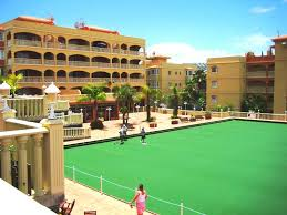 winter gardens tenerife promotional weeks holiday accommodation