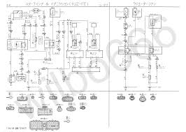 toyota 2kd engine manual 2006 toyota 1uzfe wiring diagram wiring diagram and schematic