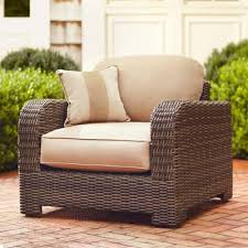 Outside Patio Furniture by Patio Chairs For Your Backyard And Garden The Home Depot