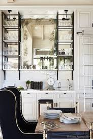 Architectural Digest Kitchens by How To Create A High Contrast High Glamour Space Contrast Color