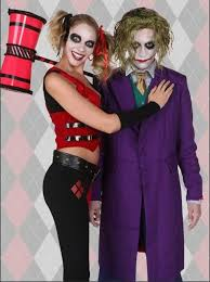 Costume Ideas For Couples The Best Halloween Costume For Couples Quora