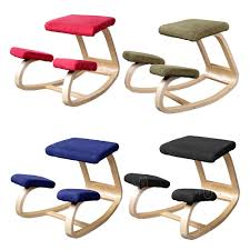 Kneeling Chair by Clearance Bentwood Ergonomic Kneeling Chair Office Study Chair Us