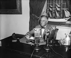 Fdr Oval Office by Here U0027s What All The Other Presidents Were First At U2013 Timeline