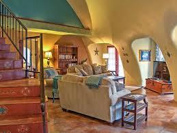 3br loft sedona dome home w yard red homeaway west sedona