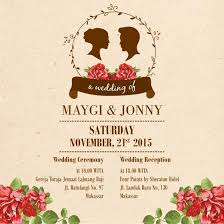 marriage invitation online 42 best digital invitation images on online wedding
