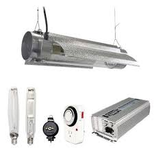 1000 watt hps light virtual sun 1000 watt hps mh grow light tube reflector hood digital