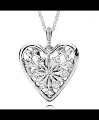 pandora hearts necklace images Authentic pandora necklaces on sale free shipping on all orders png