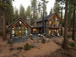 17 Rustic Mountain House Exterior Design Ideas Style Motivation