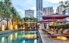 bangkok hotels in sukhumvit near shopping park plaza bangkok soi