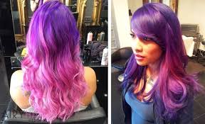 pink hair extensions 15 pink teal and blue ombre color combinations