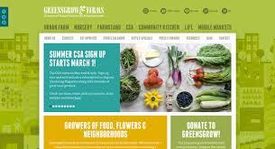 Health & Wellness Websites Design Inspiration Sarah Lynn Design