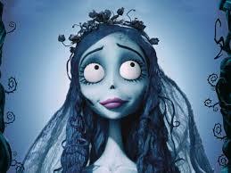 Dead Bride Halloween Costume U0027corpse Bride U0027 Inspired Halloween Makeup Satisfy