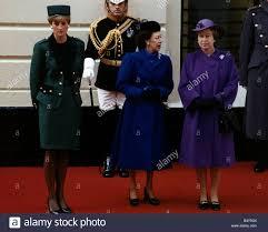 download this stock image queen elizabeth with princess margaret