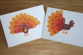 thanksgiving crafts for kid to kid