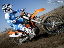 2010 ktm 450 sx f comparision photos motorcycle usa