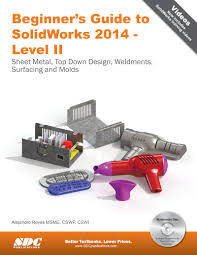 beginner u0027s guide to solidworks