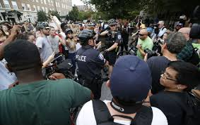 richmond officials pleased by handling of saturday u0027s protests but