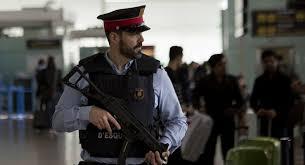 Ministry Of Interior Recruitment Spanish Police Detain Alleged Daesh Recruitment Cell Leader
