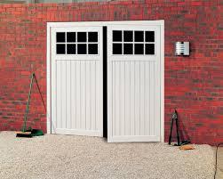 side hinged garage doors best garage door