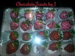 White Pink Chocolate Covered Strawberries 47 Best Strawberries Images On Pinterest Chocolate Covered
