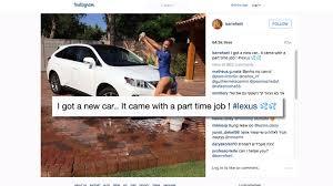 lexus indonesia career a pretty penny supermodel bar refaeli under investigation for tax