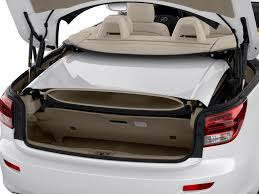 lexus convertible 2010 image 2011 lexus is 250c 2 door convertible auto trunk size