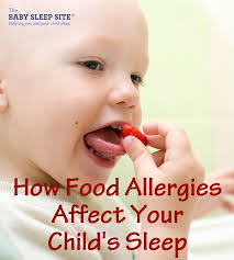 how your baby or toddler u0027s food allergies and sensitivities can