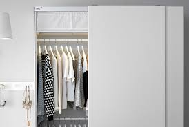 Ikea Closet Doors Wardrobes Pax System Ikea