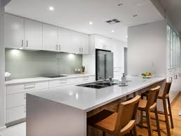 is semi gloss for kitchen cabinets gloss or matte cabinet finish kitchen design and