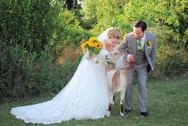affordable wedding venues in virginia khimaira farm weddings at khimaira farm