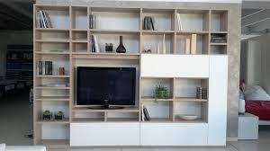 libreria tv gallery of emejing librerie porta tv contemporary librerie porta