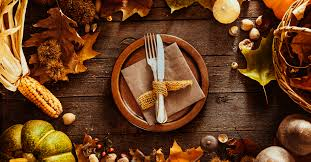 thanksgiving a christian celebration in a post christian society