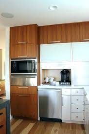 cuisine micro ondes meuble de cuisine micro onde four de cuisine encastrable