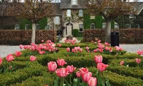 Niagara Botanical Garden Botanical Gardens
