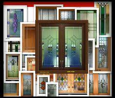 Glass Inserts For Kitchen Cabinets by Decorative Glass Panels For Cabinets In Your Kitchen With
