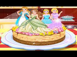 princess cake maker disney princess cake maker games for kids
