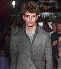 perms for long thick hair how to get curly hair for men 5 ways to nail the trend