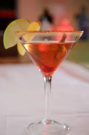 red apple martini full bar menu u2013 phoenicia